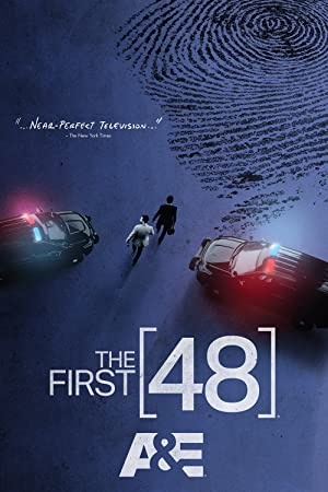 Where to stream The First 48