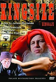 Kingsajz (1988) Poster - Movie Forum, Cast, Reviews