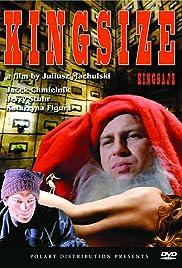 Kingsajz(1988) Poster - Movie Forum, Cast, Reviews