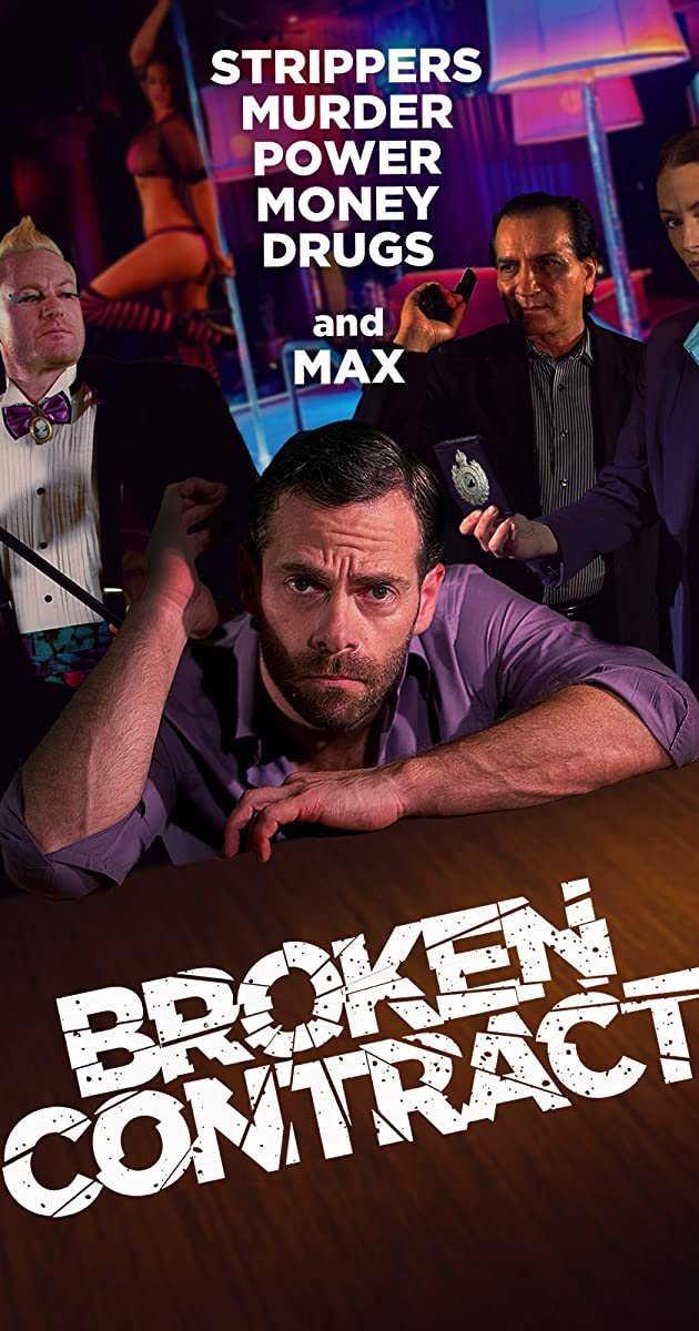 Subtitle of Broken Contract