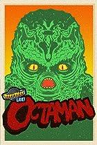 RiffTrax LIVE! Octaman Poster