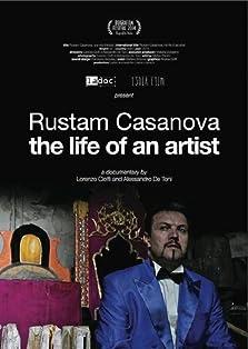Rustam Casanova (2014)