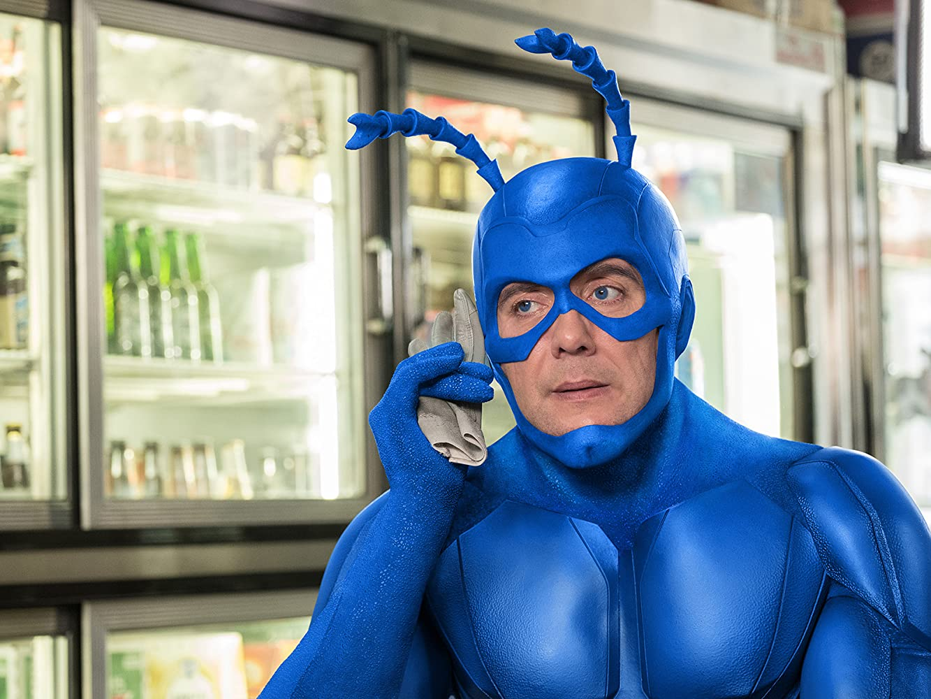 The Tick - Amazon Prime Video