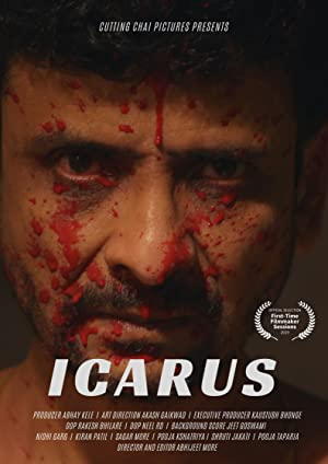 Icarus movie, song and  lyrics