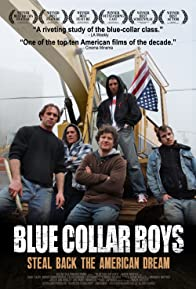 Primary photo for Blue Collar Boys
