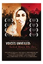 Voices Unveiled: Turkish Women Who Dare