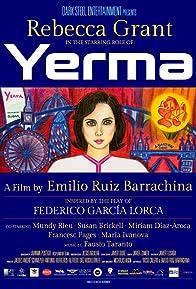 Primary photo for Yerma: Barren