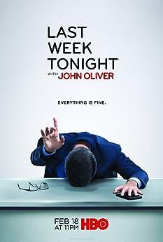 Last Week Tonight with John Oliver (2014-)