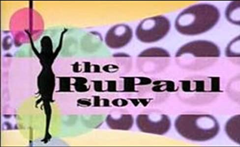 Comedy movie downloads The RuPaul Show [Avi]