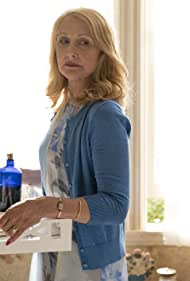 Patricia Clarkson in Sharp Objects (2018)