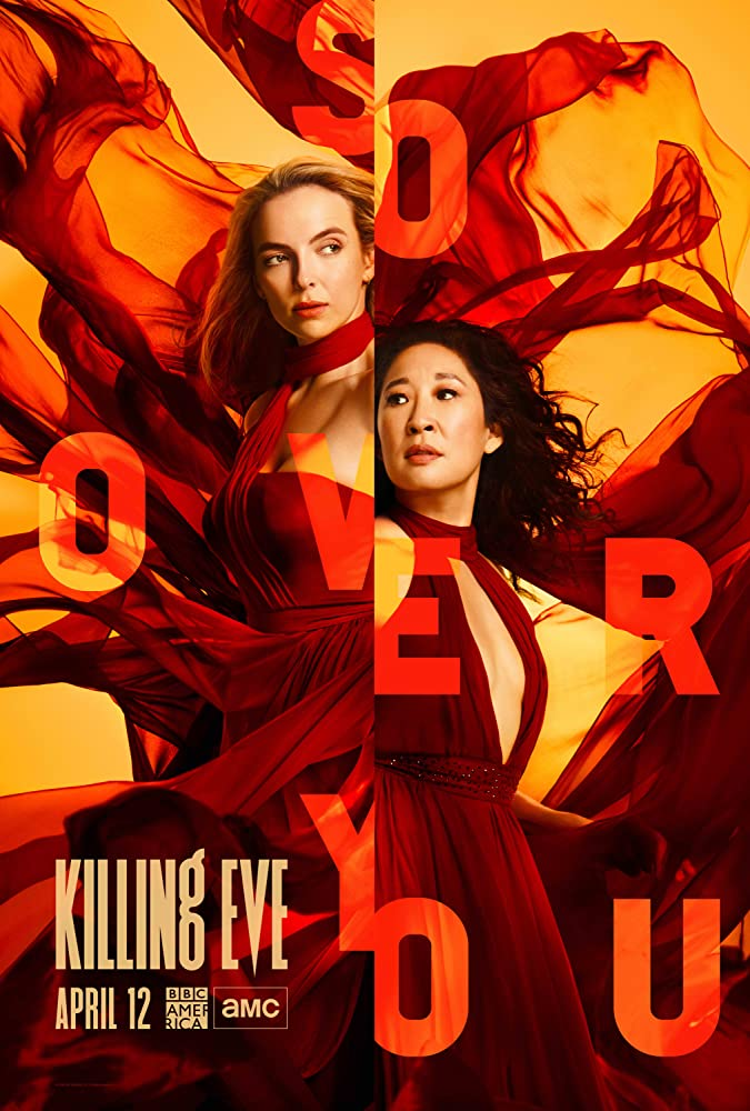 Žudant Ievą (3 Sezonas) (2020) online