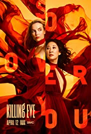 Killing Eve - Season 3