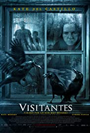 Visitantes Poster
