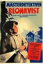 Master Detective Blomkvist