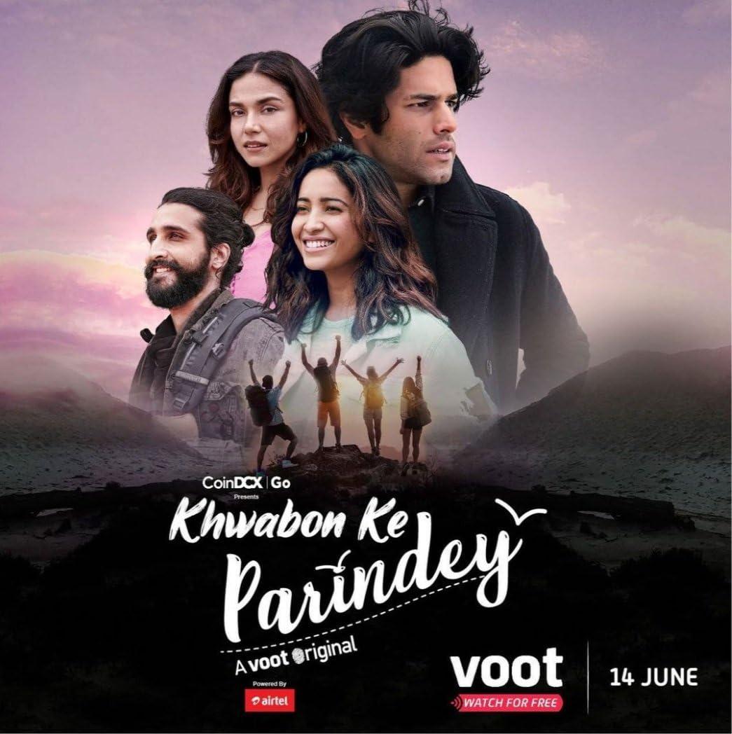 Khwabon Ke Parindey (2021) Season 1 Voot Originals