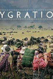 Mygrations Poster