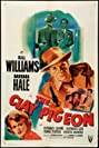The Clay Pigeon (1949) Poster