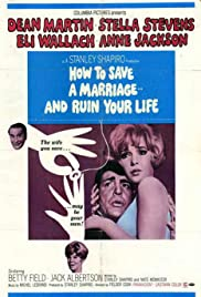 How to Save a Marriage and Ruin Your Life (1968) 1080p
