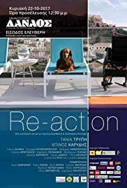 Re-action Poster