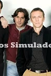 Primary photo for Los simuladores