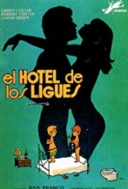 The Hotel of Love Affairs Poster