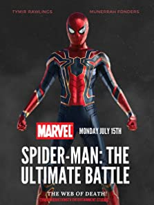 Spider-Man: The Ultimate Battle (Part 1) (2019 TV Movie)