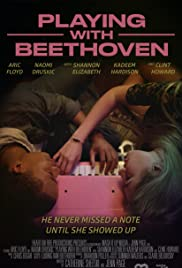 Playing with Beethoven Poster