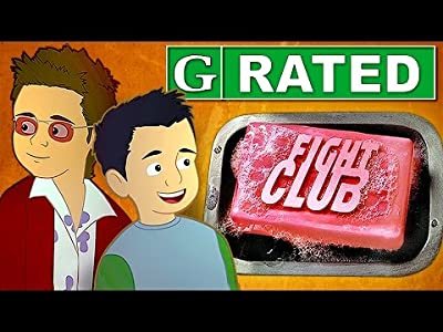 New movie to watch online G Rated Fight Club [hdrip] [hd720p] [avi], Benny Fine