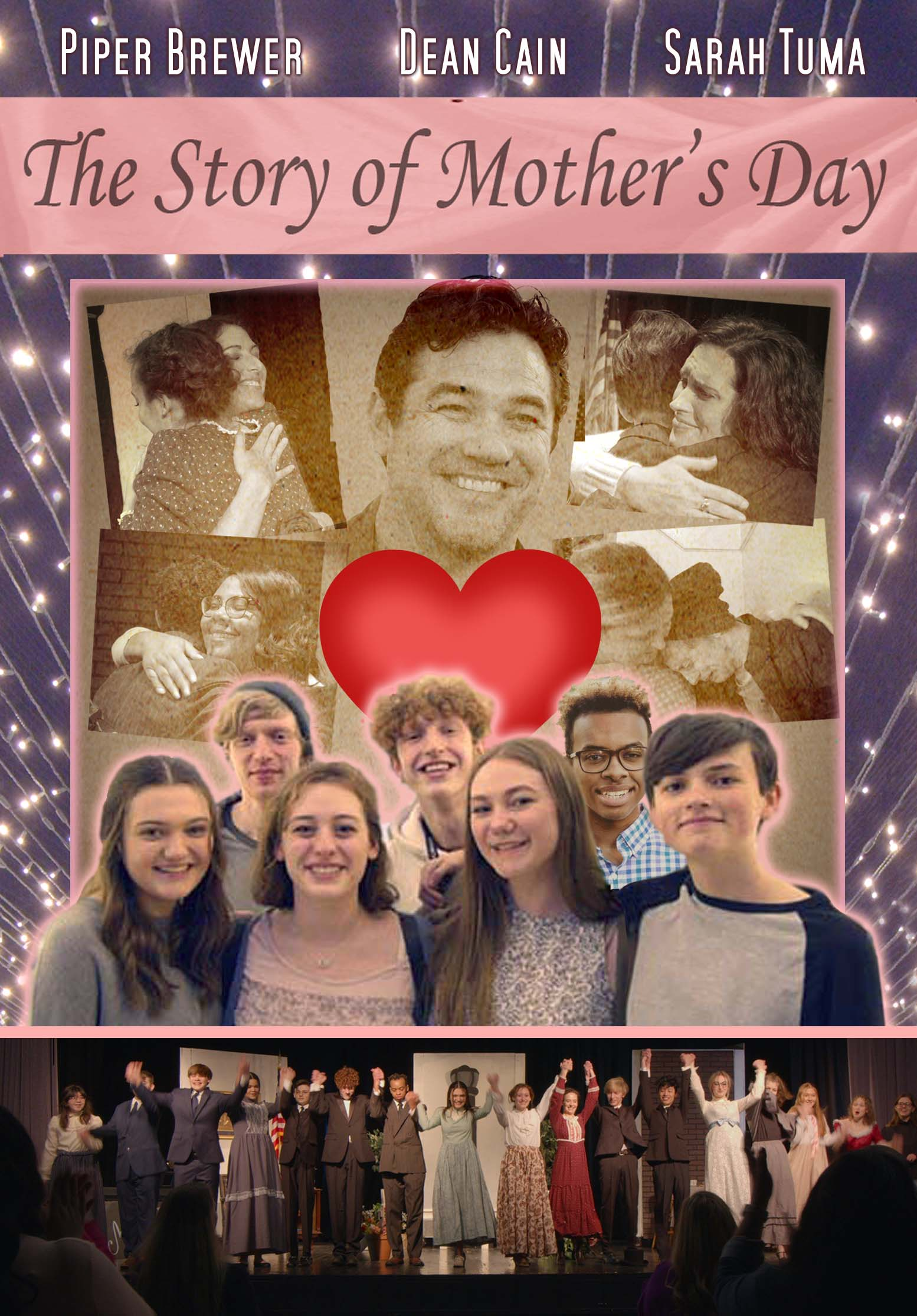 watch The Story of Mother's Day on soap2day