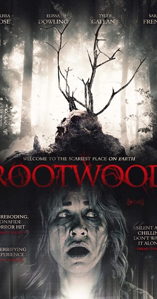Subtitle of Rootwood