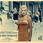 Diana Dors in La ragazza del palio (1957)