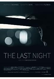 L'ultima notte