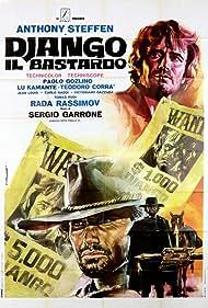 Django il bastardo (1974) Poster - Movie Forum, Cast, Reviews