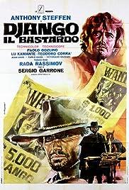 Django the Bastard Poster