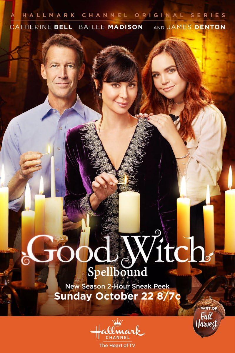 The Good Witch – Season 2
