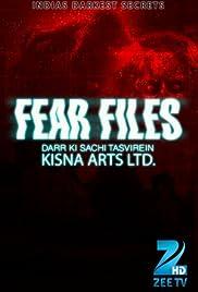 Fear Files: Darr Ki Sachchi Tasveerein (TV Series 2012– ) - IMDb