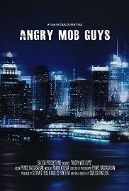 Angry Mob Guys