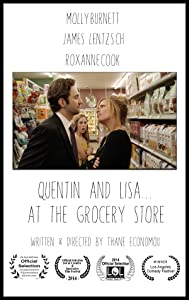 Watch english movie websites Quentin and Lisa... at the Grocery Store USA [Mpeg]