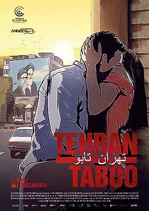 Permalink to Movie Tehran Taboo (2017)
