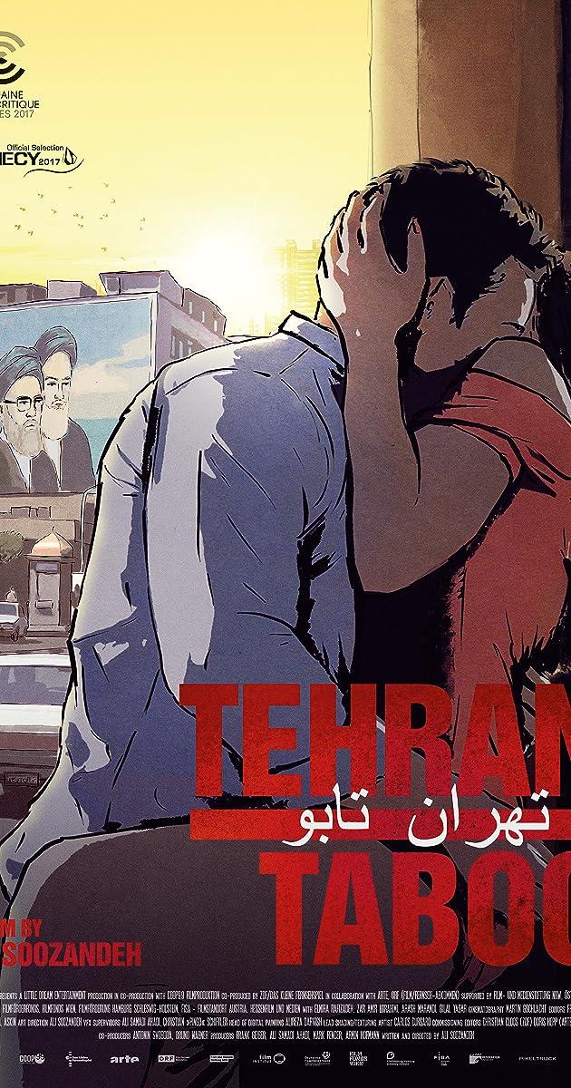 Teheran Tabu (2017) - IMDb