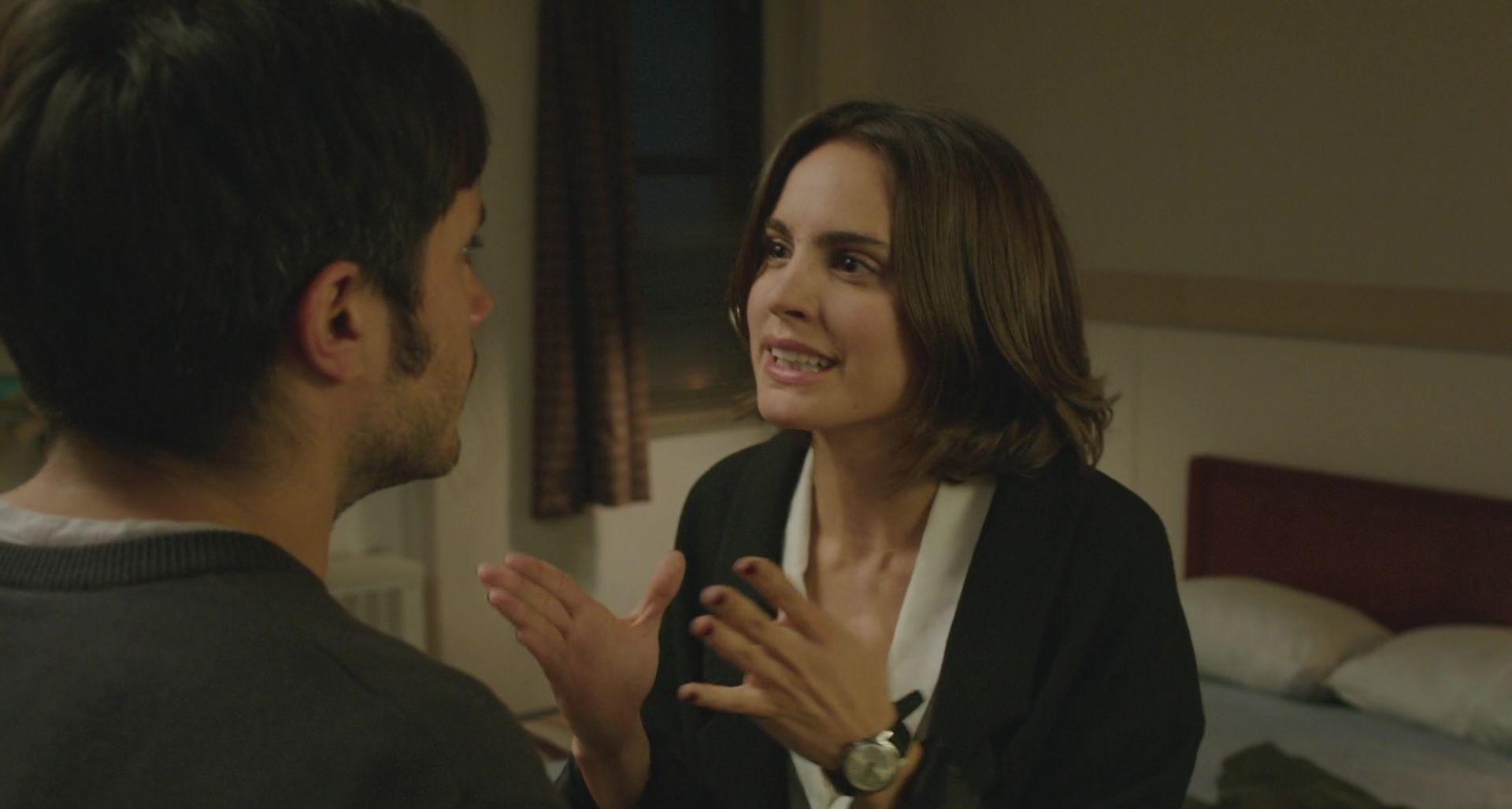 Me estás matando Susana (2016)