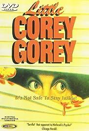 Little Corey Gorey Poster