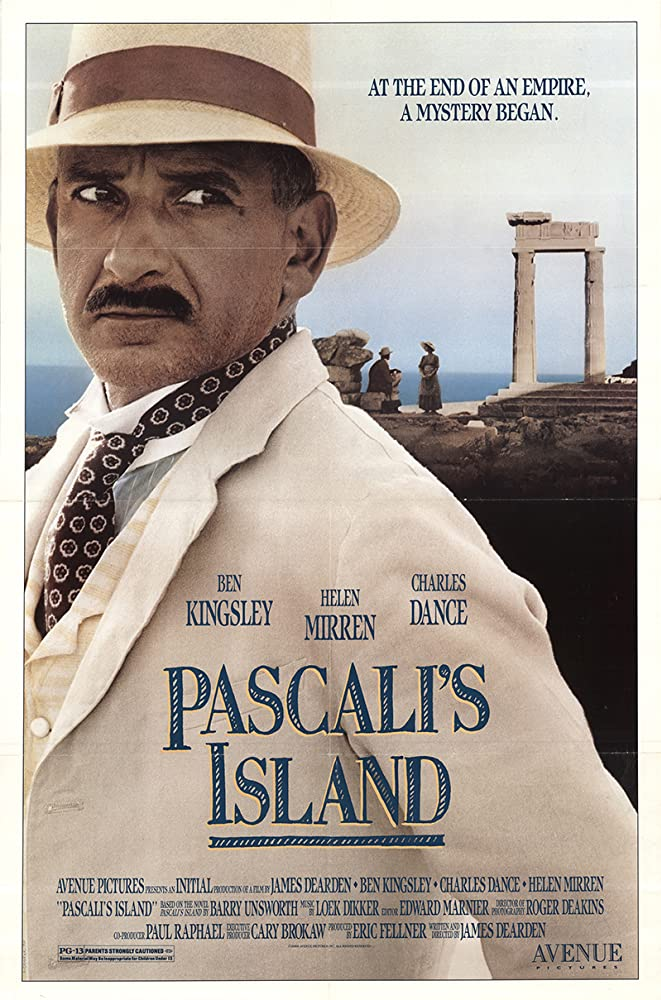 Pascali's Island (1988)