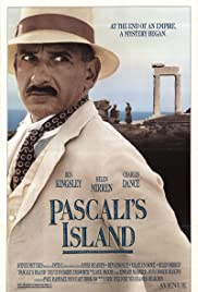 Pascali's Island (1988) 1080p
