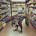 Shopping for Dinos/Dino Trouble (2019)