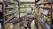 Shopping for Dinos/Dino Trouble