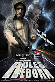 Rules Reborn Poster