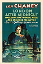 London After Midnight (1927) Poster
