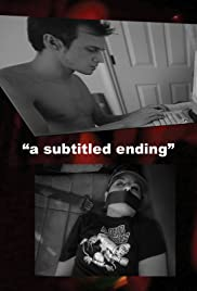 A Subtitled Ending Poster