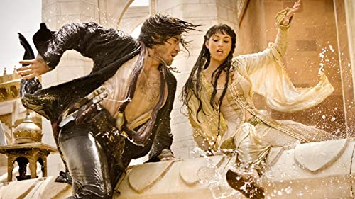 'Prince of Persia' Turns 10: Video Game Movies We Love gallery